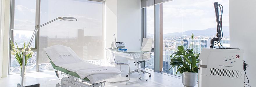 Choisir une bonne clinique de chirurgie esthétique à Paris
